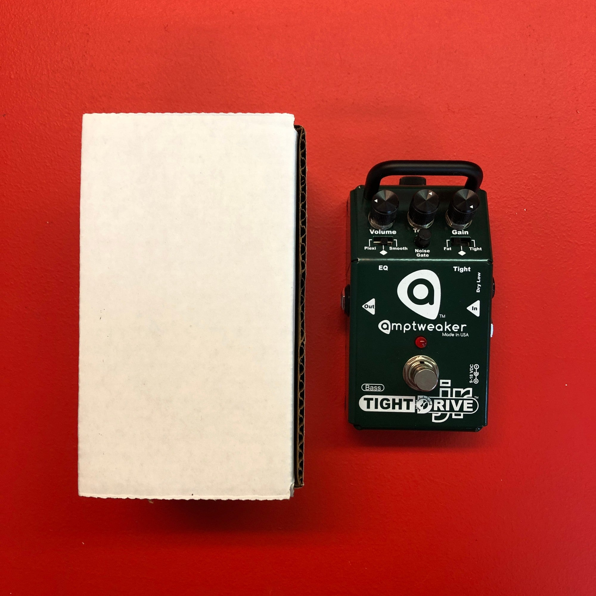 [USED] Amptweaker Bass TightDrive Jr Overdrive