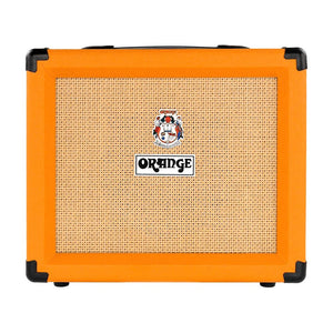 Orange Crush 20RT 20W 1x8 Guitar Combo Amp, Orange