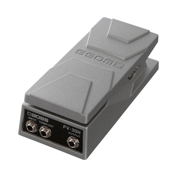 Boss FV-30H Foot Volume Pedal - High Impedance