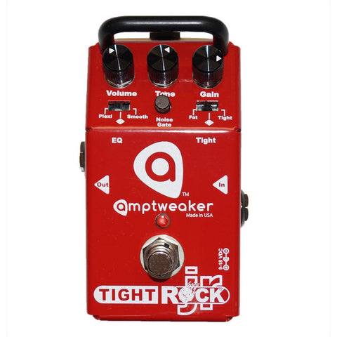 Amptweaker TightRock Jr Distortion
