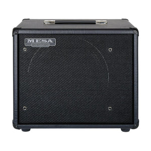 Mesa Boogie 1 X 12 Theile Cab Black