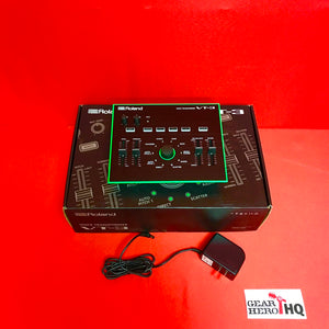 [USED] Roland AIRA Series VT-3 Voice Transformer