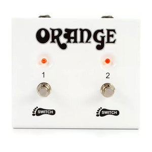 Orange Amps FS-2 2 Way Dual Footswitch