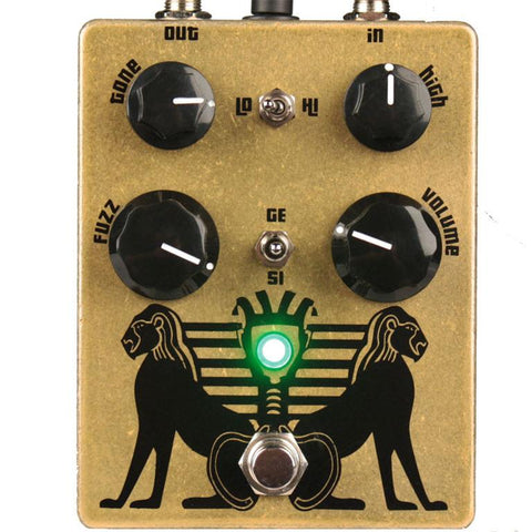 Black Arts Toneworks Pharaoh Fuzz
