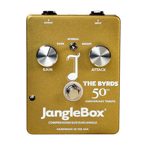 Janglebox The Byrds 50th Anniversary JangleBox Compressor