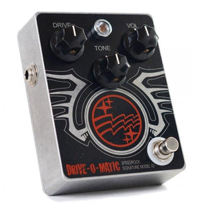 Dr.No Effects Drive-O-Matic Overdrive