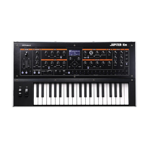Roland Jupiter-XM Digital Synthesizer