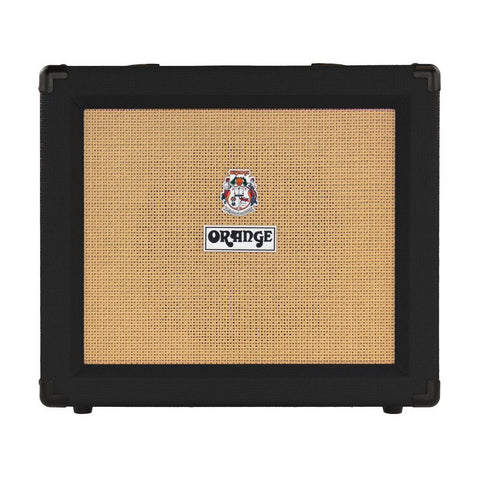 Orange Crush 35RT 35W 1x10 Guitar Combo Amp, Black
