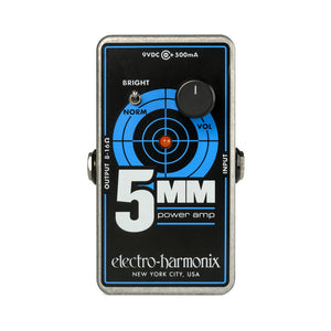 Electro-Harmonix 5MM 2.5W Guitar Power Amplifier
