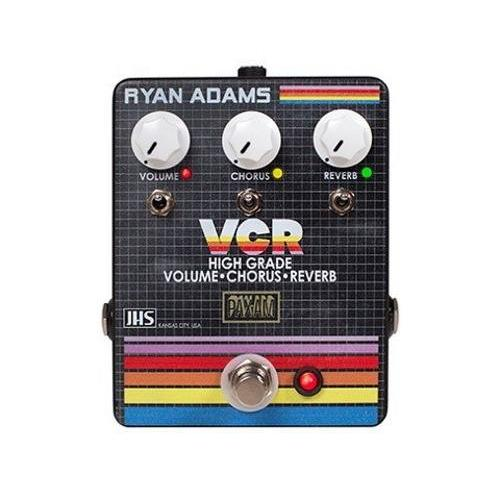 JHS VCR Ryan Adams Signature Volume/Chorus/Reverb