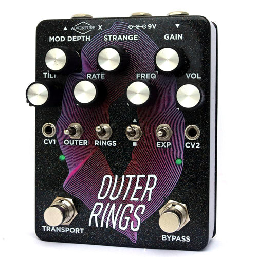 Adventure Audio Outer Rings