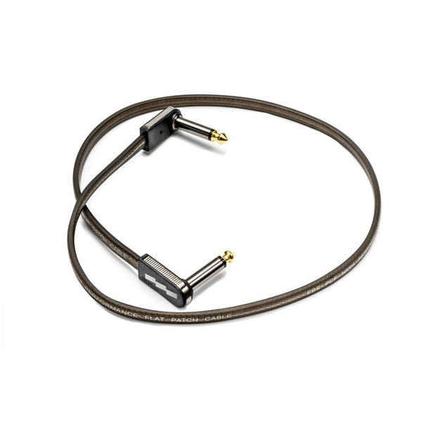 EBS PCF-HP58 23 inch (58cm) High Performance Gold Patch Cable