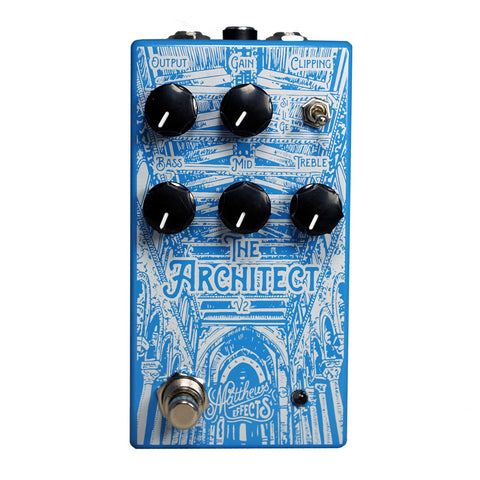 Matthews Effects The Architect V2 Overdrive