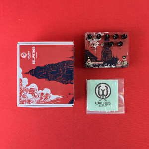 [USED] Walrus Audio Bellwether Analog Delay