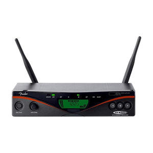 Fender Band 1 FWG 2020 UHF Wireless Instrument Microphone System