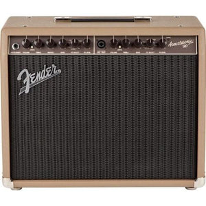 "Fender Acoustasonic 90 1 x 8"" 90W Acoustic Combo with Horn"