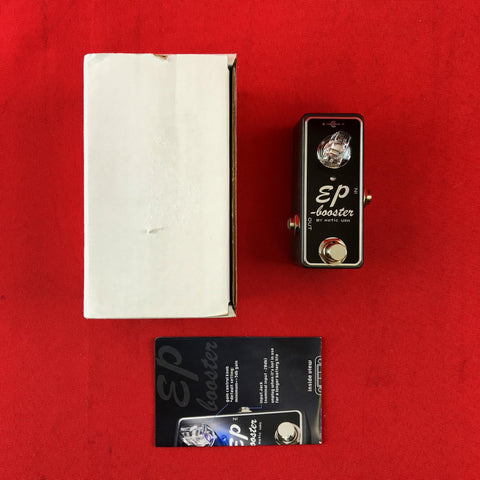 [USED] Xotic Effects EP Booster