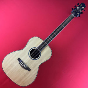 [USED] Takamine GY93-NAT New Yorker Acoustic Guitar, Gloss Natural