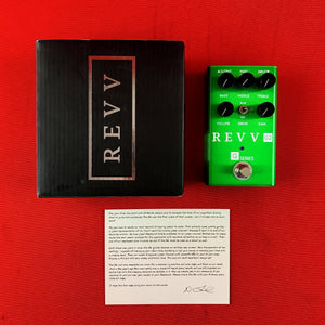 [USED] Revv Amplification G2 Dynamic Overdrive