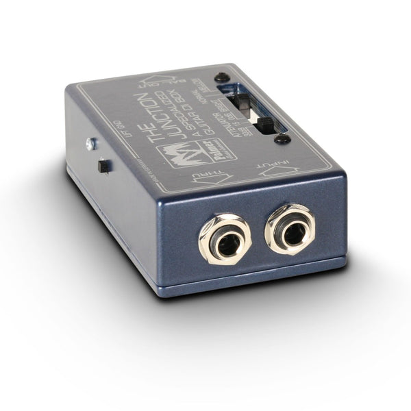 Palmer PDI09 Passive DI Box for Guitar