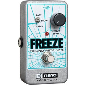 Electro-Harmonix Freeze Sound Sustainer