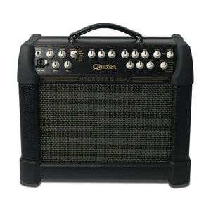 Quilter Labs Mach2-COMBO-8 Micro Pro Mach 2 200W 1x8 Guitar Combo Amplifier