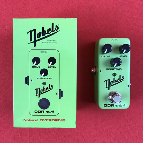 [USED] Nobels ODR-Mini Natural Overdrive