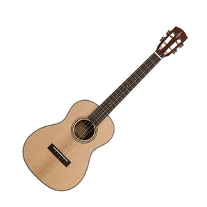 Alvarez AU70WB Artist Series Baritone Acoustic Ukulele, Natural Satin Finish
