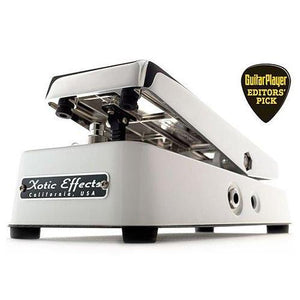 Xotic Effects XW-1 Wah