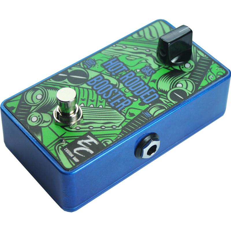 EC Custom Shop Hotrodded Booster