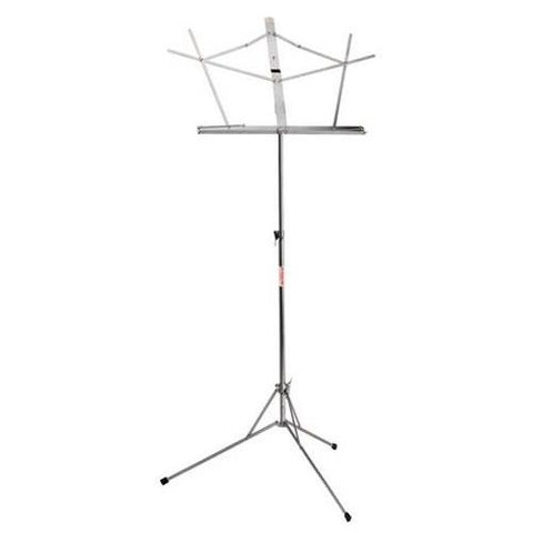 Stageline MS1050N Music Stand - Nickel