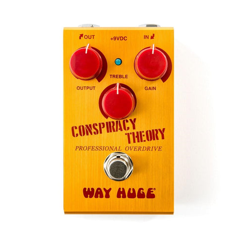 Way Huge WM20 Conspiracy Theory Smalls Overdrive