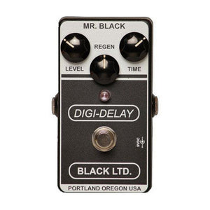 Mr.Black Digi-Delay
