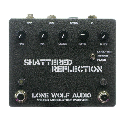 Lone Wolf Audio Shattered Reflection Modulation