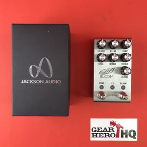 [USED] Jackson Audio Bloom Compressor EQ
