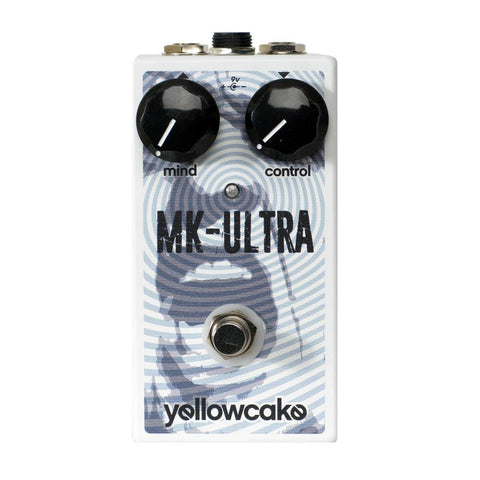 Yellowcake MK-Ultra Octave Filter