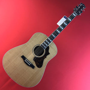 [USED] Godin Metropolis LTD EQ Acoustic Electric Guitar, Natural High Gloss