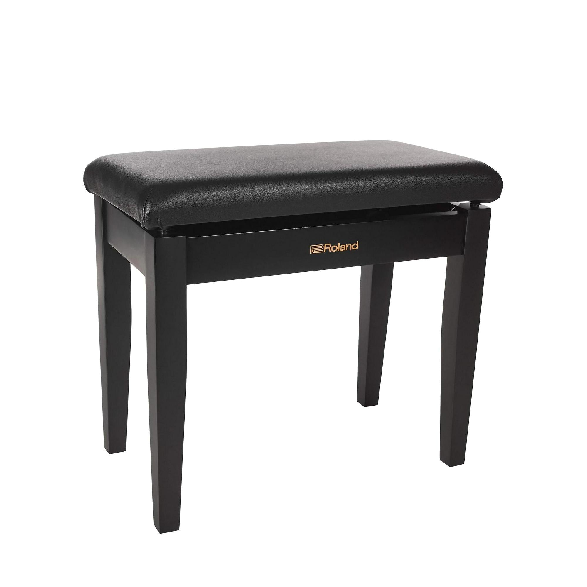 Roland RPB-100BK Piano Bench, Black