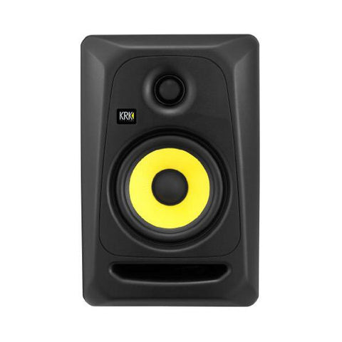 "KRK CL5G3 Classic G5 Professional Bi-Amp 5"" Powered Studio Monitor"