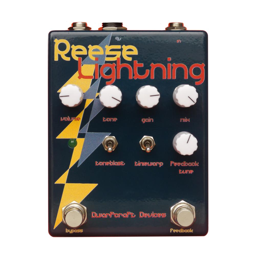 Dwarfcraft Reese Lightning
