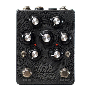 Adventure Audio Dream Reaper Fuzz (Black)