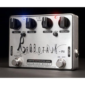 Xotic Robotalk RI Envelope Filter