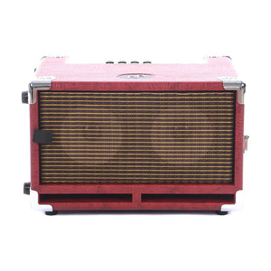 Phil Jones BG-100R Bass Cub Bass Combo Amplifier, Red