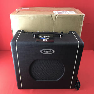 [USED] Supro 1810R Blues King 10 Guitar Combo Amplifier