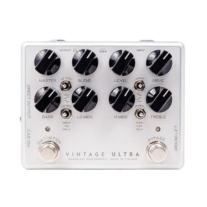 Darkglass Vintage Ultra V2 Bass Preamp