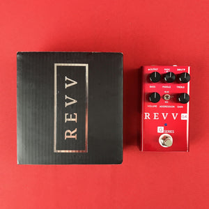 [USED] Revv Amplification G4 High Gain Distortion