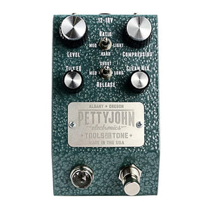 Pettyjohn Crush Compressor