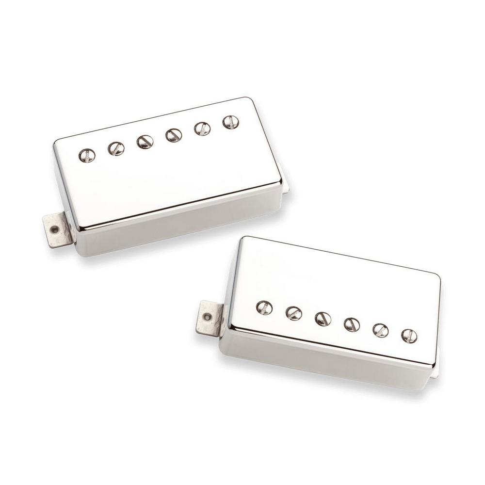 Seymour Duncan Seth Lover Humbucker Set - Nickel