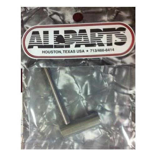 "All Parts LT-4215-000 Truss Rod Wrench 1/4"" w/Phillips Screwdriver on End"