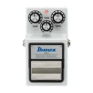 Ibanez BB9 Bottom Boost Distortion
